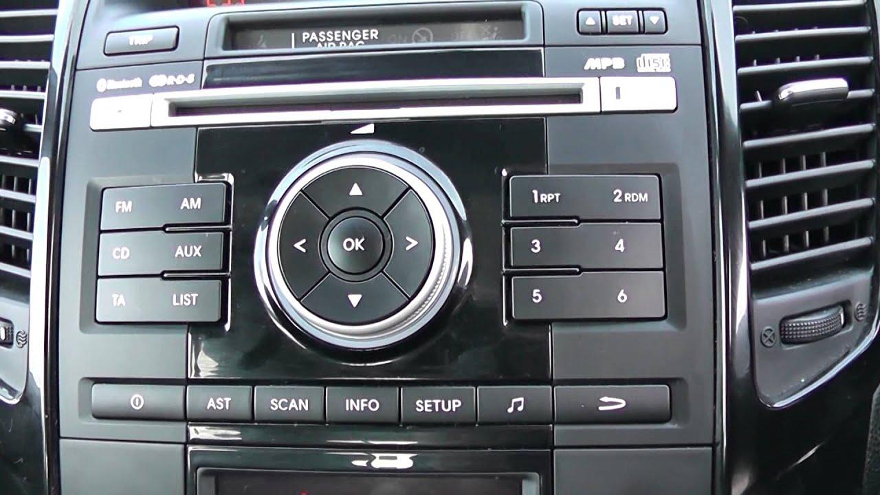 wessex garages newport used kia venga 3 crdi 3 ecodynamics diesel rh youtube com kia sportage audio manual kia audio manual