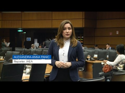 IAEA Director General Delivers Statement