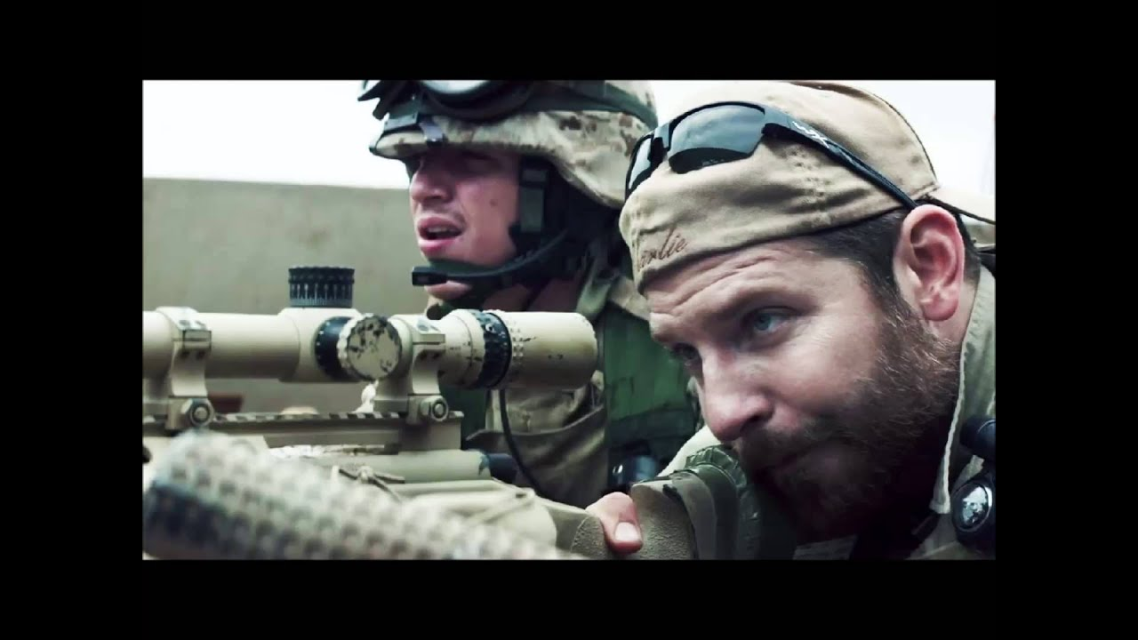 American Sniper Soundtrack / Song