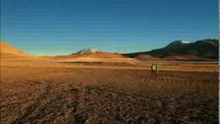 Northern Chile: a remarkable experience