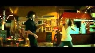 Танец из фильма Сердцеед