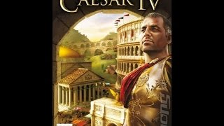 Caesar IV - Tutorial/Let's Play - Episode 1 - Introduction to Caesar IV!!