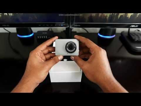 CASIO FH20 1000fps video test (1) - YouTube