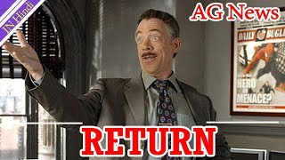 JK Simmons Open to Joining Spider-Man MCU Franchise AG Media News