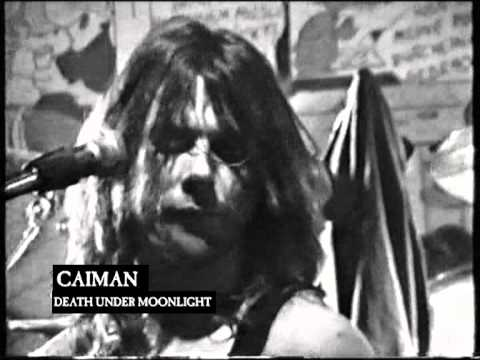 Caiman (Macbeth) - Death under moonlight