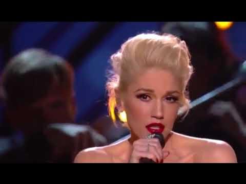 Adam Levine & Gwen Stefani Live Performance