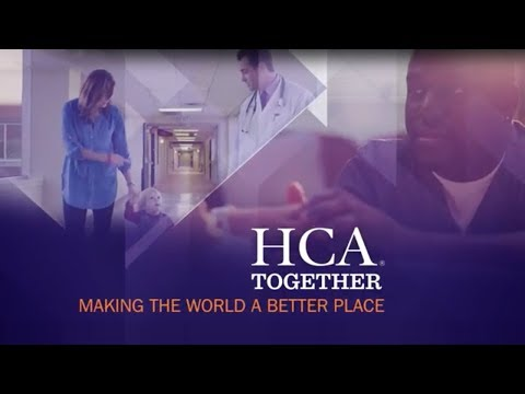 HCA's History: The Way Healthcare Was Intended℠