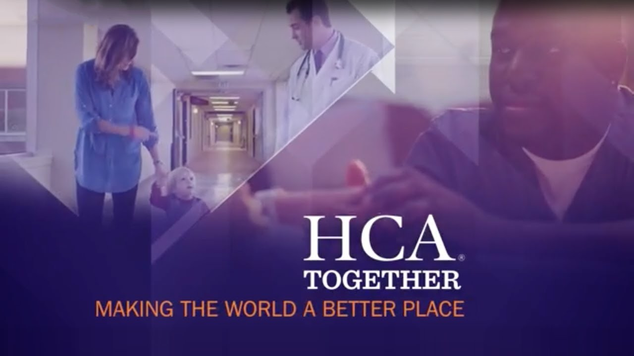 Working at HCA Healthcare | Glassdoor