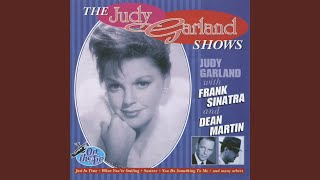 Watch Judy Garland You Do Something To Me video