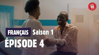 C'EST LA VIE : Saison 1 • Episode 4 - POUR UN BOUQUET DE FLEURS