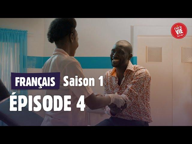 C'est la vie ! - Saison 1 - Episode 4 - Pour un bouquet de fleurs