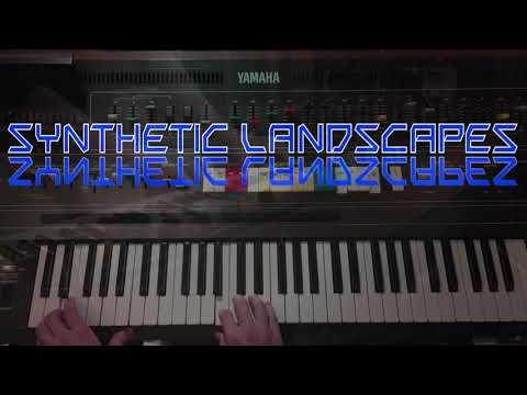 Yamaha CS 60: Dreamscape Reverberations