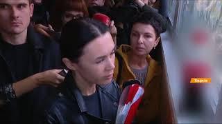 Новые детали трагедии в Харькове: водитель Touareg не работает в СБУ