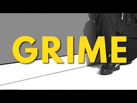 5 Albums to Get You Into GRIME mp3