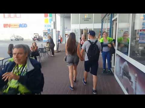 "patolTV ontour #21 - MEGA WULGARNA SPINA na T-Mobile / degustacja jabola ""BALON"""