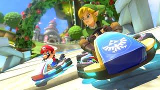 Nintendo News: New Mario Kart 8 Characters and Tracks + New Nintendo 3DS Model