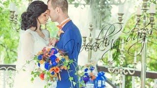 Wedding clip / Свадебный клип (Роман и Екатерина)