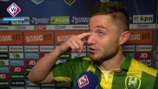 Video Gol Pertandingan Ado Den Haag vs FC Groningen