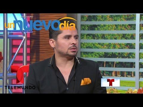 ¡Larry Hernández cuenta cómo fueron sus días en prisión!   Un Nuevo Día   Telemundo