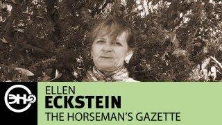 Dressage Lessons with Ellen Part 1 with Ellen Eckstein