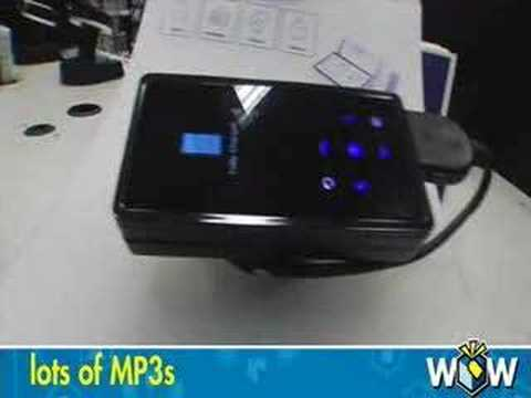 Best Buy - MP3 Players