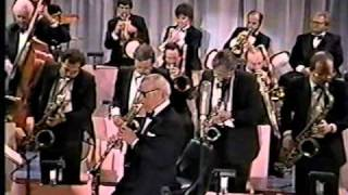 Benny Goodman And His Orchestra 1985 #8