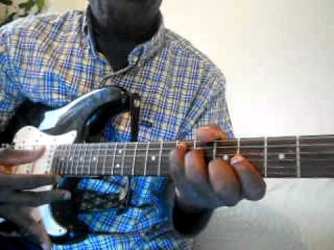 music_note Chords for How to Play a Reggae Sound on the ...
