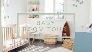 Baby Room Tour┆Alyssia