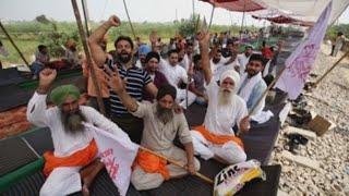 Nuevos disturbios en la India durante las protestas contra la reforma agraria