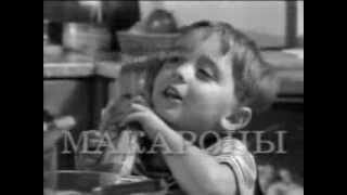 Макароны Султан, 1998(Древняя и прикольная реклама макарон )) 1998., 2014-01-22T18:40:55.000Z)