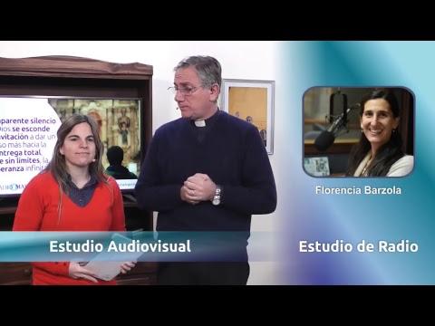 La Catequesis por Radio María Argentina - Diferentes modos de oración - 19/07/2017