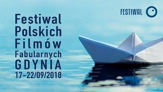 Co tam słychać w polskim kinie, czyli 43. Festiwal Polskich Filmów Fabularnych w Gdyni