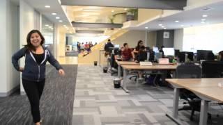 Atlassian Manila Office Video