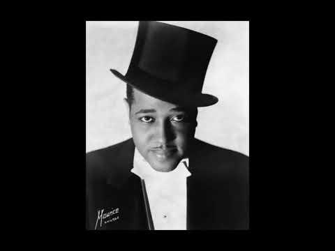 Doin' The Voom Voom - Duke Ellington & His Cotton Club Orchestra (1929)