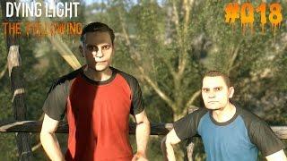 DYING LIGHT THE FOLLOWING #018 - ♥ Die Gebrüder Doof ♥  | Let's Play Dying Light (Deutsch)