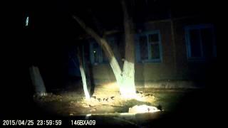 Гул из-под машины при повороте руля