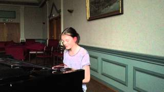 Min Første Kjærlighet- Jahn Teigen-Cover av Ronja.M.Bosy