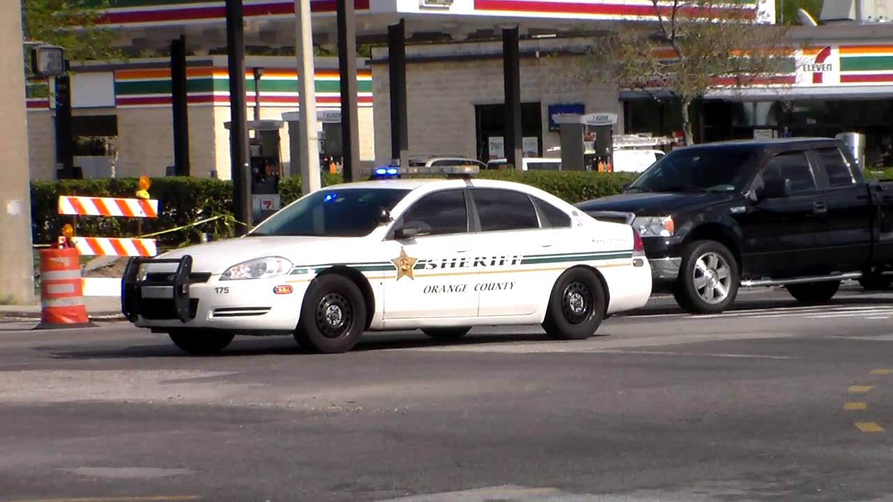 Orange county sheriff cruiser responding youtube publicscrutiny Image collections