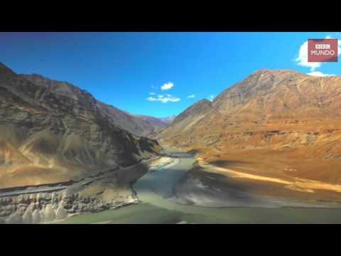 El remoto reino del Himalaya que no ha cambiado en 1000 años