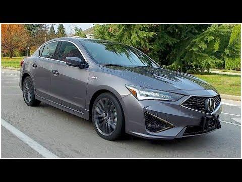 2019 Acura ILX Review // Least expensive premium car!