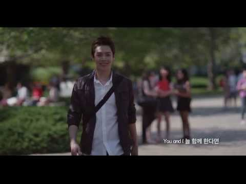 "Official 3 Peas In A Pod《他她他》movie theme song (KOREAN version) ""You And I"" by Alexander Lee Eusebio"