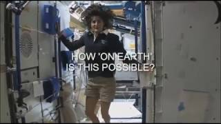 Flat Earth - How to Fake Weightlessness on ISS