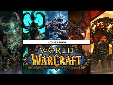 World of Warcraft Quests - Westfall - Propaganda