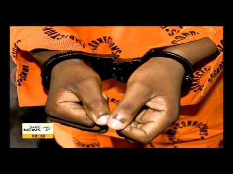 Former inmate, Luvuyo Ngxiki turned entrepreneur
