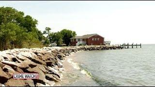 An affair + estranged husband + a house on the water = A mystery