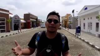 Panduan Jalan-Jalan ?ke IIMS Jilid 3- Outdoor Area (End)