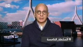 خالد فهمي: دور السعودية في مقاومة الثورات العربية سمح للنظام المصري أن يعمل بضراوة ضد أهداف الثورة