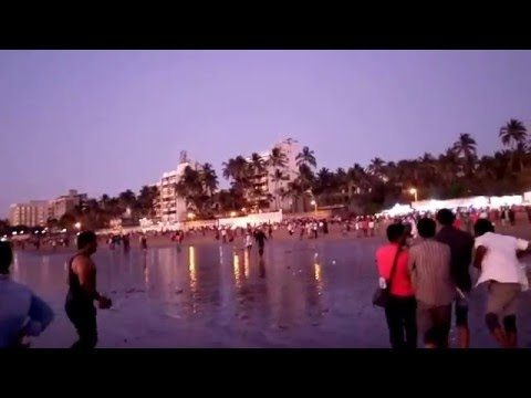 Mumbai Travel 2016 Vlog-2.India
