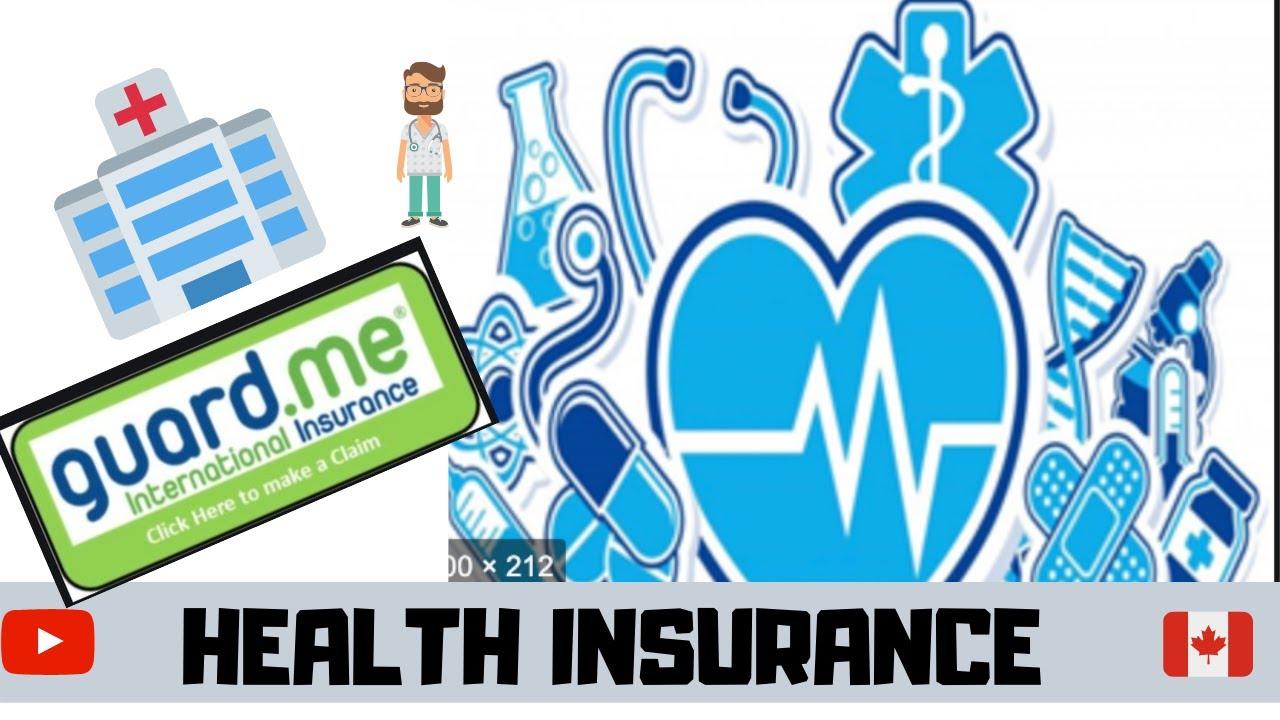 Health insurance  Guard me   2 min info - YouTube