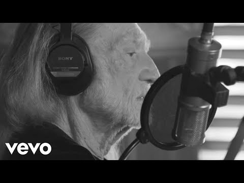 Willie Nelson and The Boys - My Tears Fall